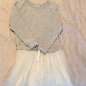 Crewcuts girls dress